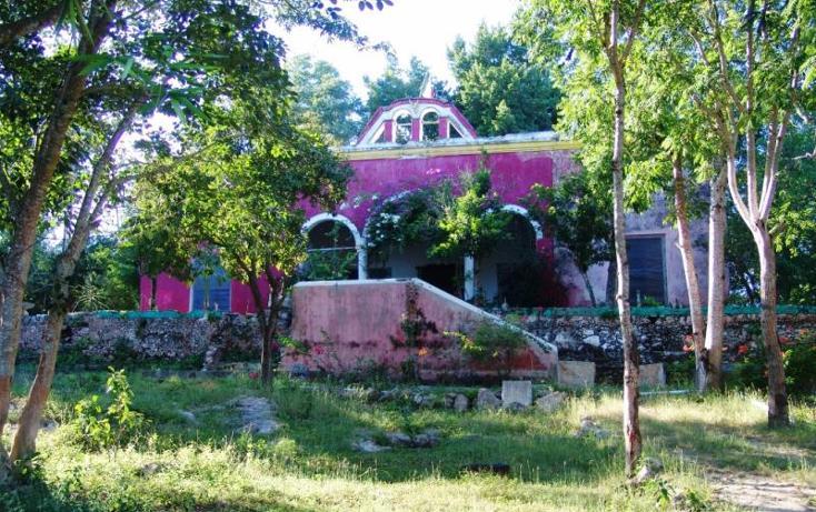 Foto de rancho en venta en 1 1, tekit, tekit, yucatán, 2029986 no 01