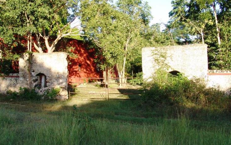 Foto de rancho en venta en 1 1, tekit, tekit, yucatán, 2029986 no 07