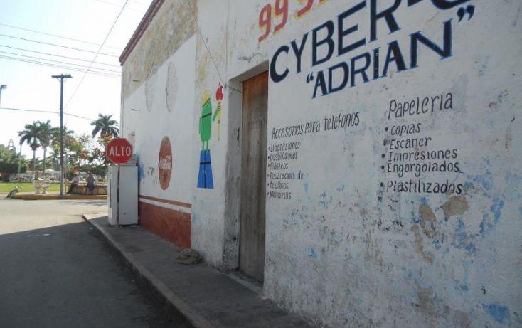 Foto de local en venta en 1 1, telchac, telchac pueblo, yucatán, 1629854 no 02