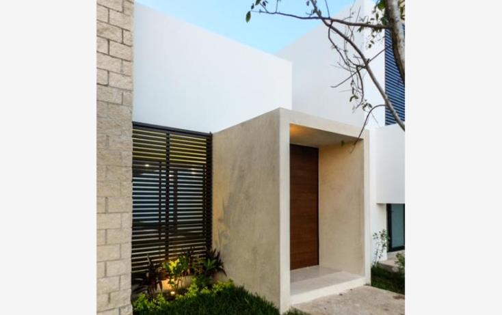 Foto de casa en venta en 1 1, temozon norte, mérida, yucatán, 1952818 No. 07