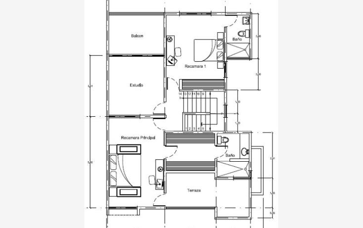 Foto de casa en venta en 1 1, temozon norte, m?rida, yucat?n, 1953084 No. 03