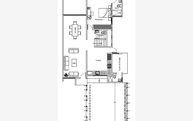 Foto de casa en venta en 1 1, temozon norte, m?rida, yucat?n, 1953084 No. 05