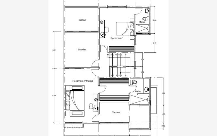 Foto de casa en venta en 1 1, temozon norte, m?rida, yucat?n, 1953084 No. 06