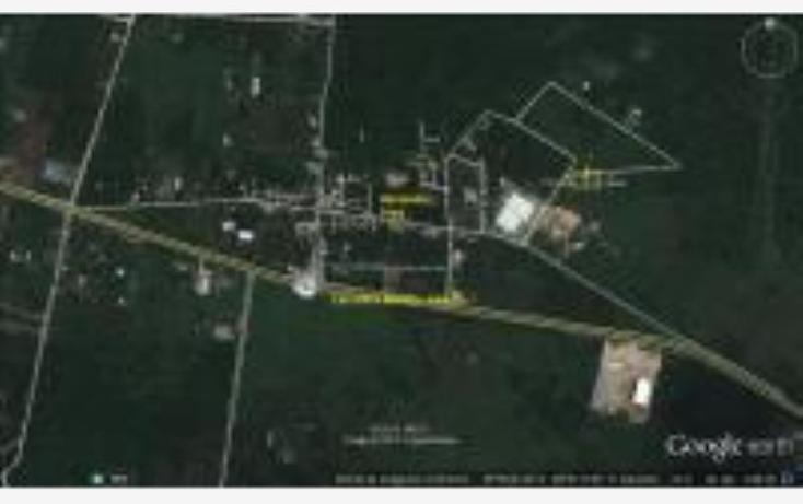 Foto de terreno habitacional en venta en  1, teya, teya, yucatán, 517918 No. 02