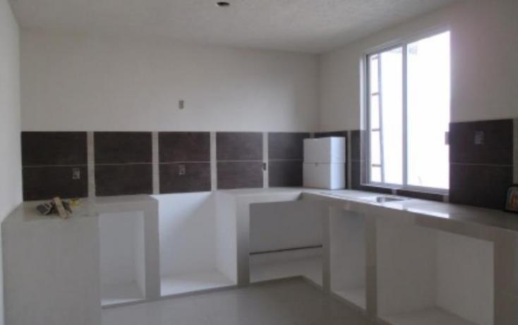 Foto de casa en venta en 1 1, torres del tepeyac, morelia, michoacán de ocampo, 593746 no 02