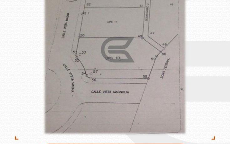 Foto de terreno habitacional en venta en 1 1, tres cerritos, puebla, puebla, 1216165 no 02