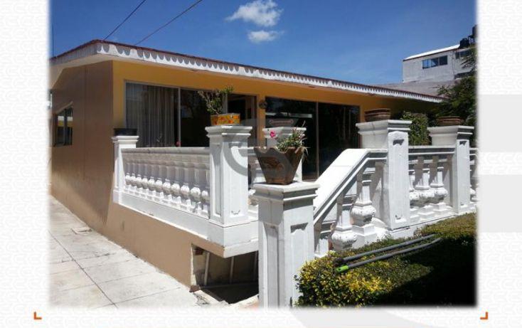 Foto de casa en venta en 1 1, universidad, toluca, estado de méxico, 1437185 no 02