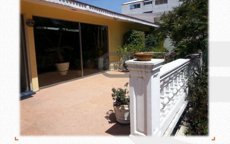 Foto de casa en venta en 1 1, universidad, toluca, estado de méxico, 1437185 no 04