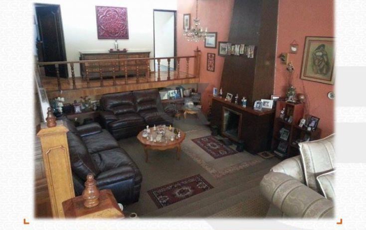Foto de casa en venta en 1 1, universidad, toluca, estado de méxico, 1437185 no 13