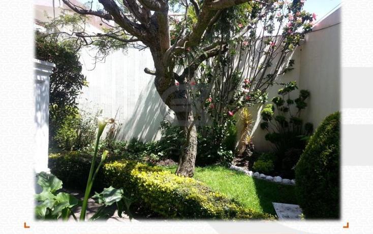 Foto de casa en venta en 1 1, universidad, toluca, méxico, 1437185 No. 03