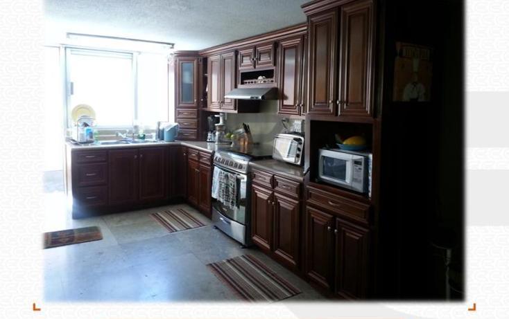 Foto de casa en venta en 1 1, universidad, toluca, méxico, 1437185 No. 08