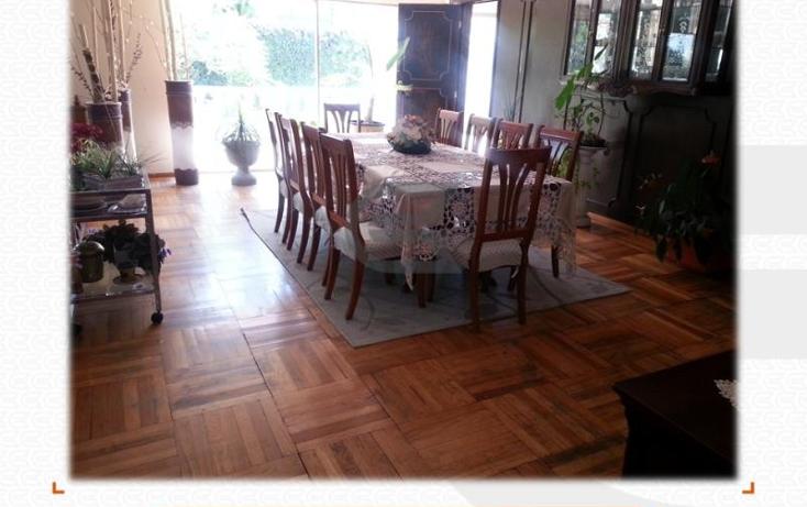 Foto de casa en venta en  1, universidad, toluca, méxico, 1437185 No. 12