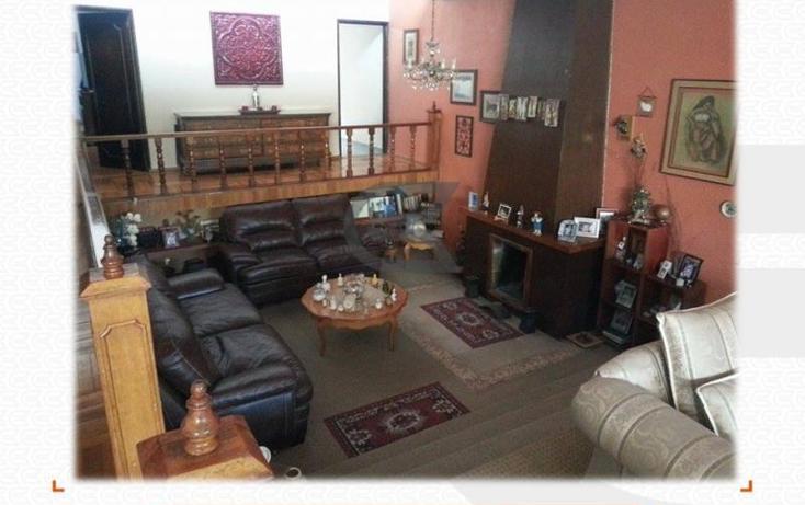 Foto de casa en venta en  1, universidad, toluca, méxico, 1437185 No. 13