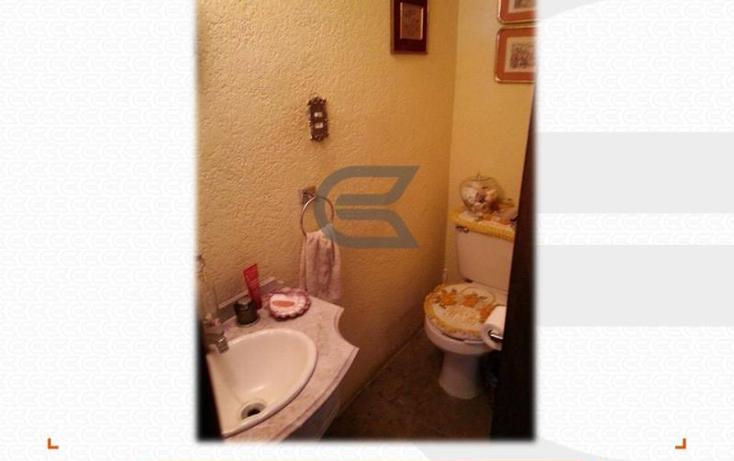 Foto de casa en venta en  1, universidad, toluca, méxico, 1437185 No. 16