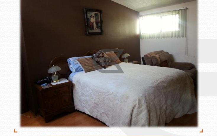 Foto de casa en venta en  1, universidad, toluca, méxico, 1437185 No. 17