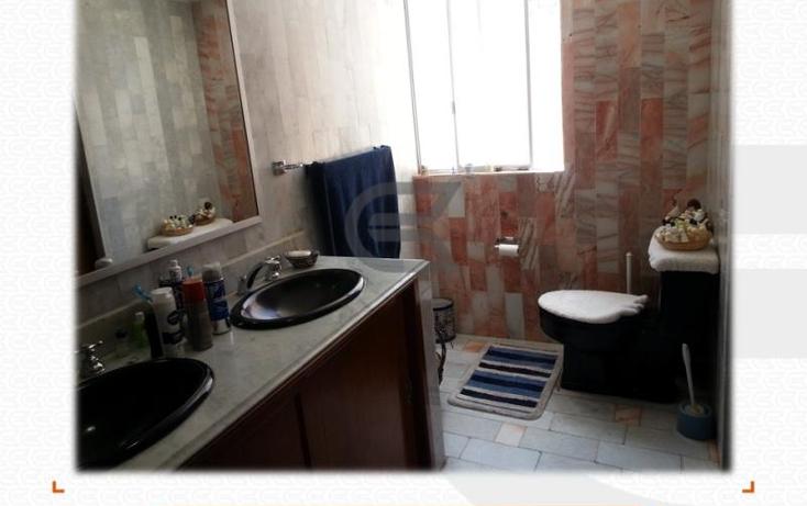 Foto de casa en venta en  1, universidad, toluca, méxico, 1437185 No. 19