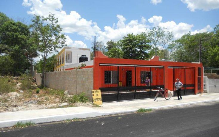 Foto de casa en venta en 1 1, valladolid centro, valladolid, yucatán, 1995250 no 04