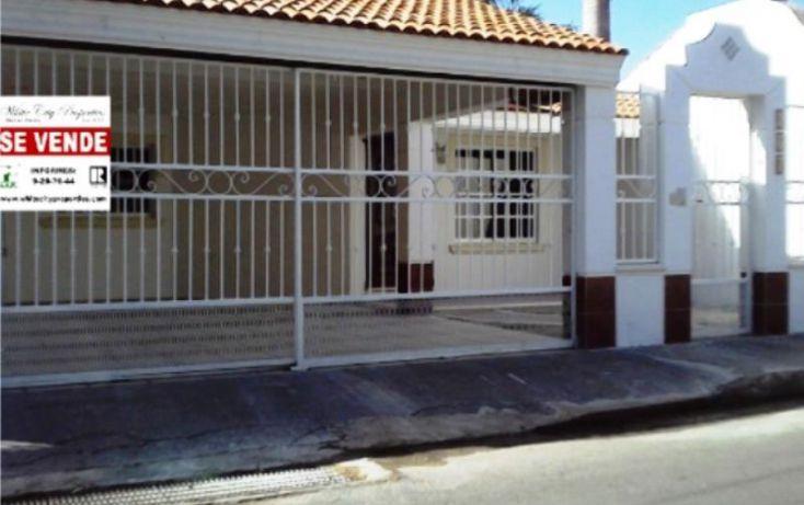 Foto de casa en venta en 1 1, vista alegre, mérida, yucatán, 1546558 no 07