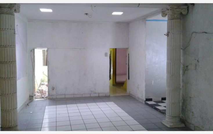 Foto de casa en venta en 1 1, vista alegre, mérida, yucatán, 1629062 no 01