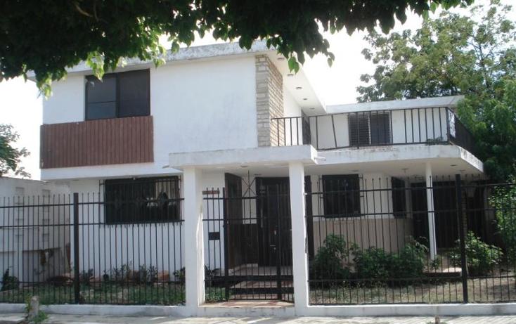 Foto de casa en venta en 1 1, vista alegre, m?rida, yucat?n, 1629768 No. 02