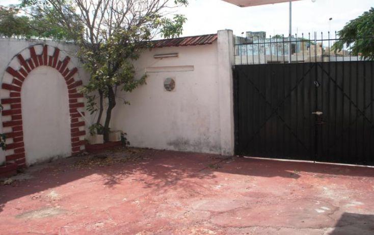 Foto de casa en venta en 1 1, vista alegre, mérida, yucatán, 1629768 no 06