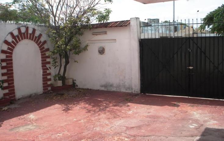 Foto de casa en venta en 1 1, vista alegre, m?rida, yucat?n, 1629768 No. 06