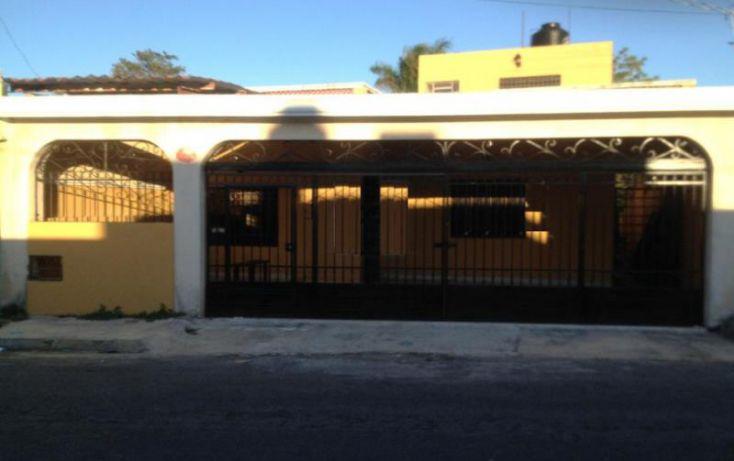 Foto de casa en venta en 1 1, vista alegre, mérida, yucatán, 1955042 no 01