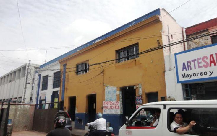 Foto de local en renta en 1 1, vista alegre norte, mérida, yucatán, 1005549 no 01