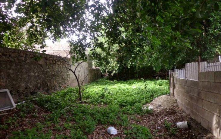 Foto de casa en venta en 1 1, vista alegre norte, mérida, yucatán, 1025325 no 07