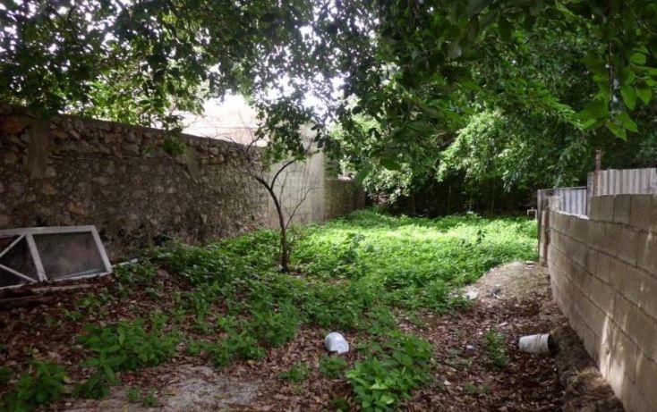 Foto de casa en venta en 1 1, vista alegre norte, mérida, yucatán, 1025325 no 09