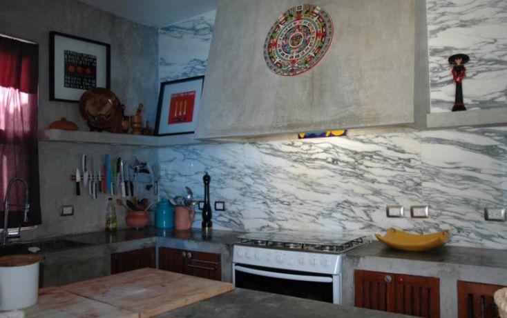 Foto de casa en venta en 1 1, vista alegre norte, mérida, yucatán, 1037765 no 05