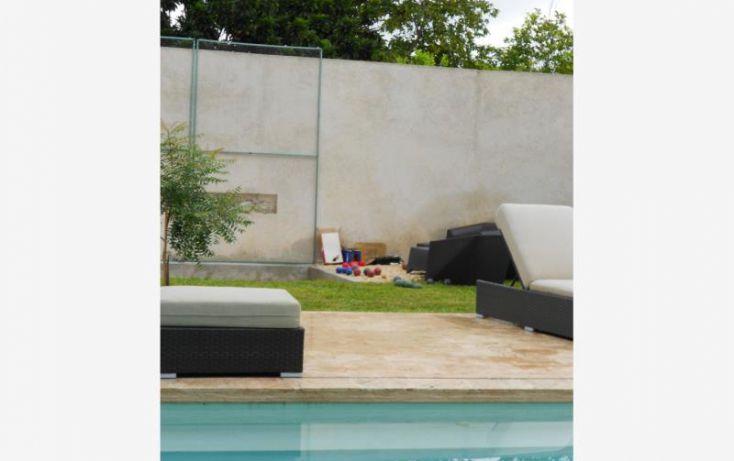 Foto de casa en venta en 1 1, vista alegre norte, mérida, yucatán, 1037765 no 14