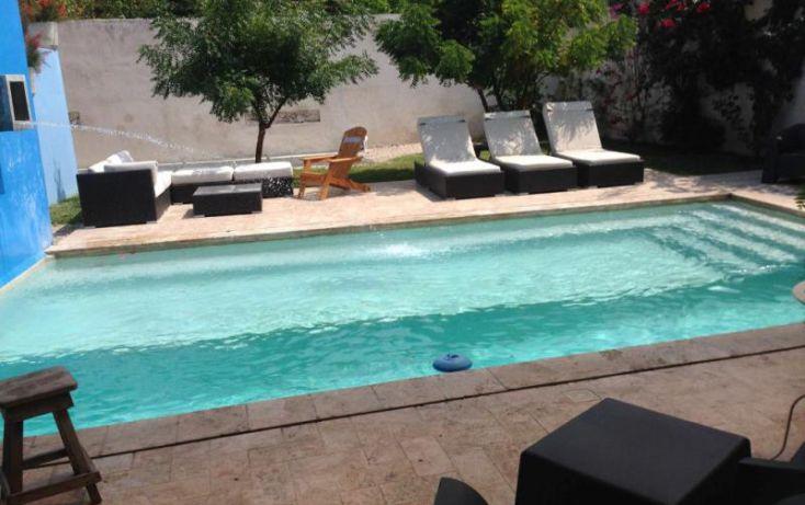 Foto de casa en venta en 1 1, vista alegre norte, mérida, yucatán, 1037765 no 15