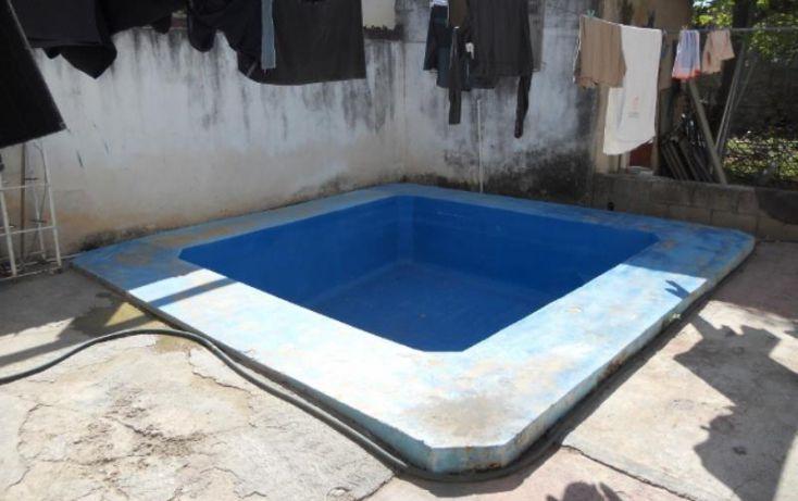 Foto de casa en venta en 1 1, vista alegre norte, mérida, yucatán, 1037951 no 02