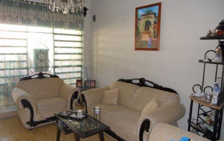 Foto de casa en venta en 1 1, vista alegre norte, mérida, yucatán, 1037951 no 03