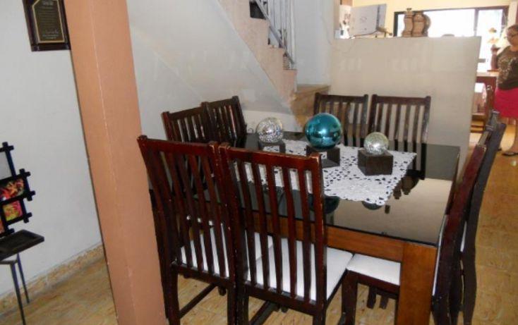 Foto de casa en venta en 1 1, vista alegre norte, mérida, yucatán, 1037951 no 04