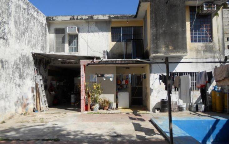Foto de casa en venta en 1 1, vista alegre norte, mérida, yucatán, 1037951 no 06