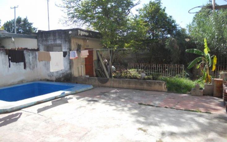 Foto de casa en venta en 1 1, vista alegre norte, mérida, yucatán, 1037951 no 07