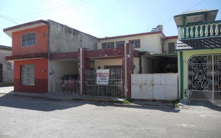Foto de casa en venta en 1 1, vista alegre norte, mérida, yucatán, 1037951 no 08