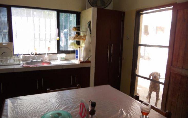 Foto de casa en venta en 1 1, vista alegre norte, mérida, yucatán, 1037951 no 12