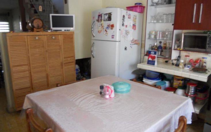 Foto de casa en venta en 1 1, vista alegre norte, mérida, yucatán, 1037951 no 13