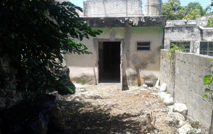 Foto de casa en venta en 1 1, vista alegre norte, mérida, yucatán, 1040227 no 01