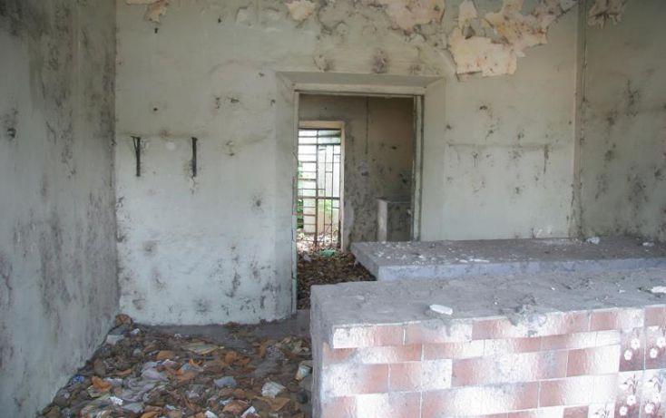 Foto de terreno habitacional en venta en 1 1, vista alegre norte, mérida, yucatán, 1047531 no 03