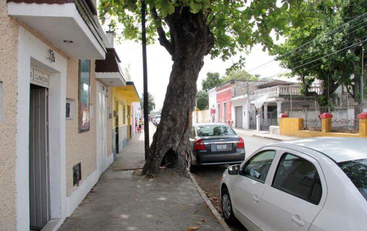 Foto de terreno habitacional en venta en 1 1, vista alegre norte, mérida, yucatán, 1047531 no 04