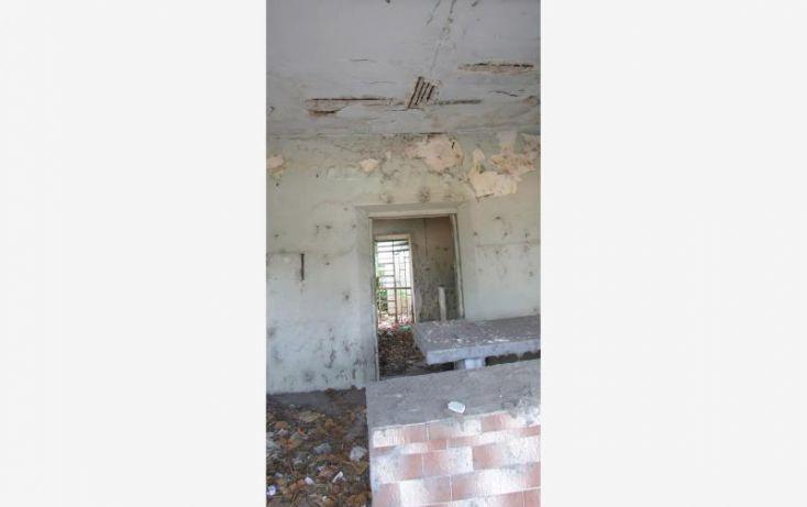 Foto de terreno habitacional en venta en 1 1, vista alegre norte, mérida, yucatán, 1047531 no 07
