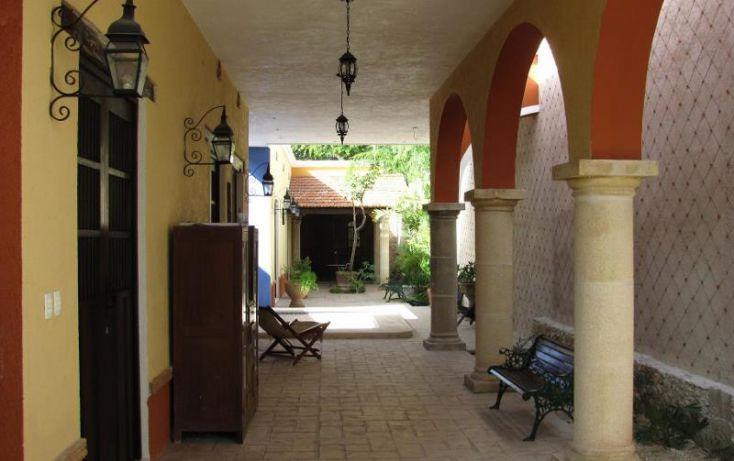 Foto de casa en venta en 1 1, vista alegre norte, mérida, yucatán, 1083463 no 02