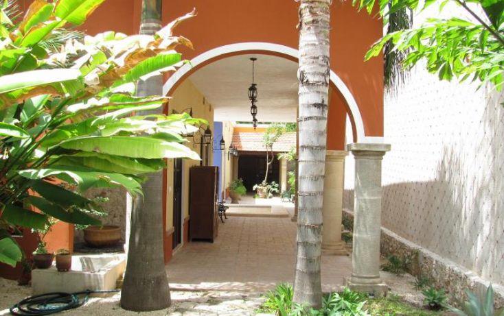 Foto de casa en venta en 1 1, vista alegre norte, mérida, yucatán, 1083463 no 04