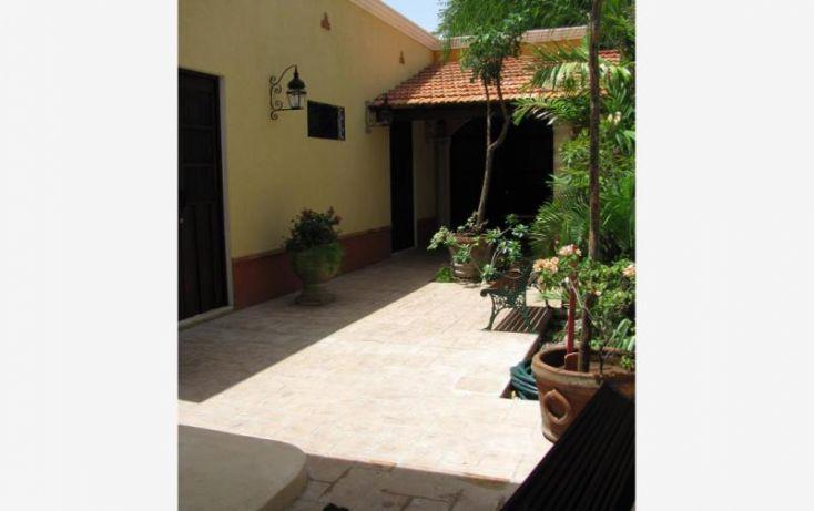 Foto de casa en venta en 1 1, vista alegre norte, mérida, yucatán, 1083463 no 06