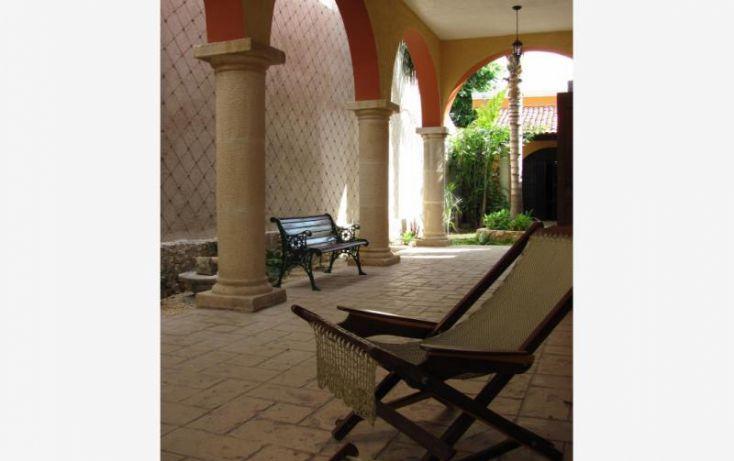 Foto de casa en venta en 1 1, vista alegre norte, mérida, yucatán, 1083463 no 07