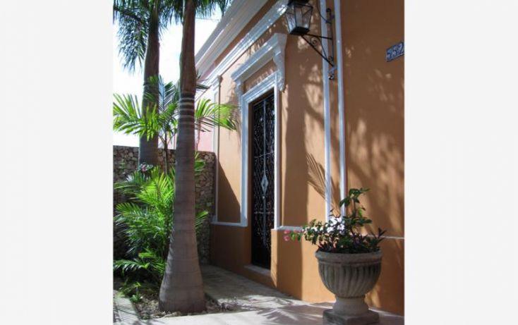 Foto de casa en venta en 1 1, vista alegre norte, mérida, yucatán, 1083463 no 08